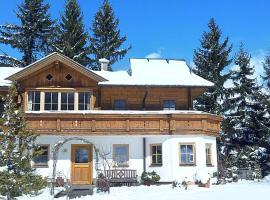 Landhaus Hinteregg Apartment, Schladming