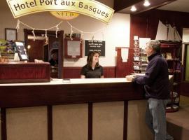 Hotel Port Aux Basques, Channel-Port aux Basques