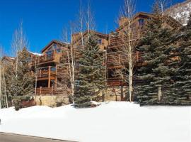 Comstock Lodge By Wyndham Vacation Rentals, Park City