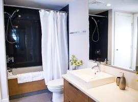 Executive Suites by Roseman Calgary - Luna