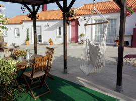 Casa Do Moinho, Bombarral
