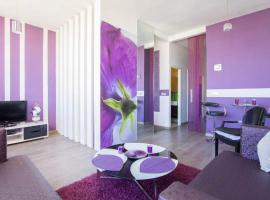 Studio Purple, Casablanca