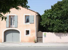 La Remiso, Montfaucon