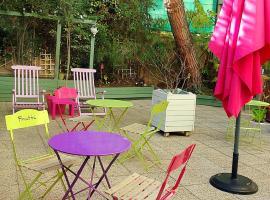 Garden Hôtel