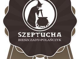 Szeptucha, Polańczyk