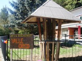 B&B Valle Orco, Sparone