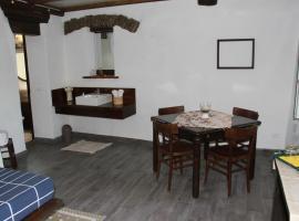 Leamorine House, Predappio