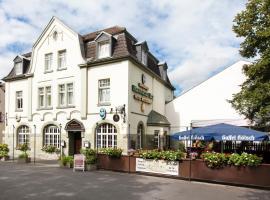 Brauhaus Manforter Hof, Leverkusen