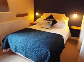 The Board Inn, Hawes