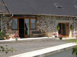 Chambres d'Hôtes Vieille Grange, Lagraulière