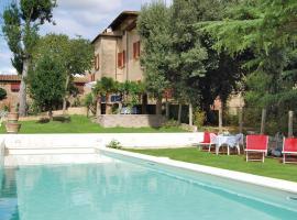 Holiday Apartment Monteadorno 06, Montaione
