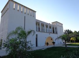 Blumare Club Village, Alimini
