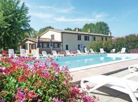 Holiday Apartment Giallo 04, Ponte San Giovanni