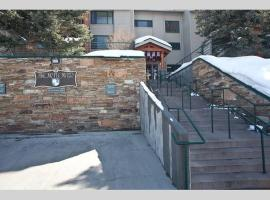 Snowflower By Wyndham Vacation Rentals, Park City