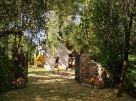 Hosteria San Patricio, San Javier