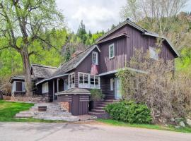 Barbee Cottage Downtown Private Home, Aspen