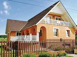 Holiday Apartment Balatonakali 06, Balatonakali