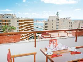 Holiday Apartment Palma de Mallorca 02, Palma de Mallorca
