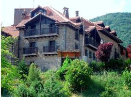 Apartamentos Casa Alcaire, Gavín