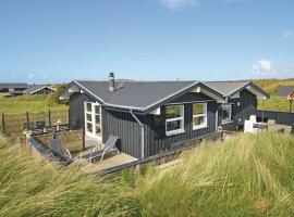 Holiday Home Hirtshals with a Fireplace 05, Hirtshals