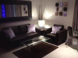 Modern City Centre Apartment, Newcastle upon Tyne