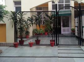 Shiva Villa