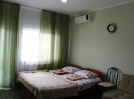 Guest House Anastasiya, Adler