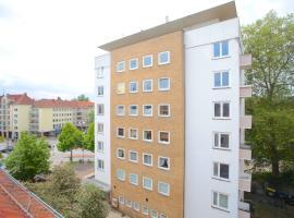Apartment Hannover City Center 5187, Hanover