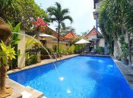 Hotel Jati and Home Stay, Sanur