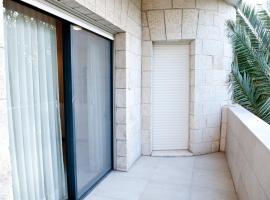 Jerusalem Rent - Emek Refaim 57, Jeruzalem