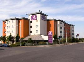 Premier Inn Portsmouth Port Solent, Portsmouth