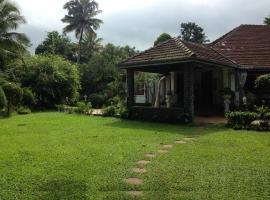 The Fair Havens, Kandy