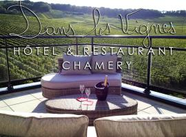Dans les Vignes, Chamery