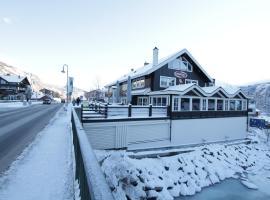 Hemsedal Cafe Skiers Lodge, Hemsedal