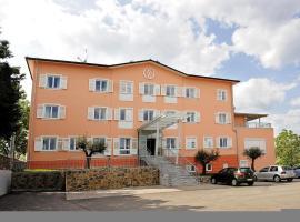 Hotel Kozana, Dobrovo