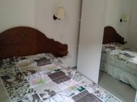 Rental Apartment Palatin II- Pelvoux