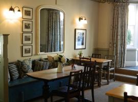 Falcon Inn, Painswick