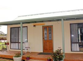 Clunes Farmstay - Rejuvenate Stays, Clunes