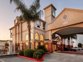 Best Western Mainland Inn & Suites, Texas City