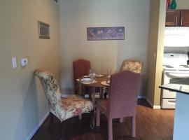 Resort Style Apt/Home-Conroe, Conroe