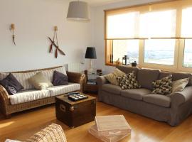 Apartamento Alberto Morais, Leça da Palmeira