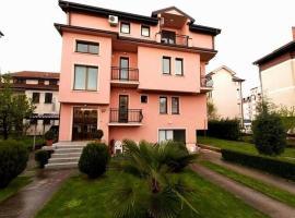 Serafimoski Apartments, Ohrid