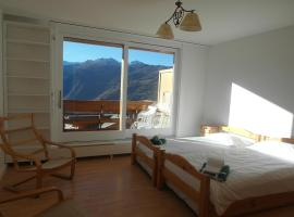 Apartment Thalia 189, Verbier