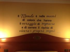 Hotel Conte Luna, Bologna