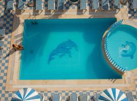 Dreams Beach, Sousse