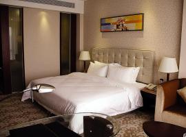 Foshan Headway Hotel, Leping