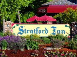 Stratford Inn, Ashland
