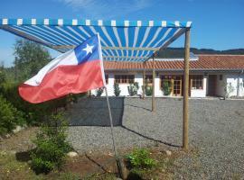 Hostal La Maravilla, Vilches