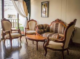 Casa de Huéspedes Armenia, Armenia