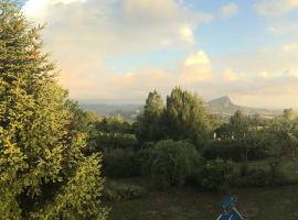 B&B Il Sentiero dei Goti, Monte Grimano Terme